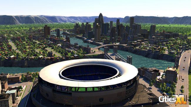 Cities XL 2011 - Screenshots - Bild 5