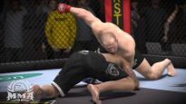EA Sports MMA - Screenshots - Bild 11