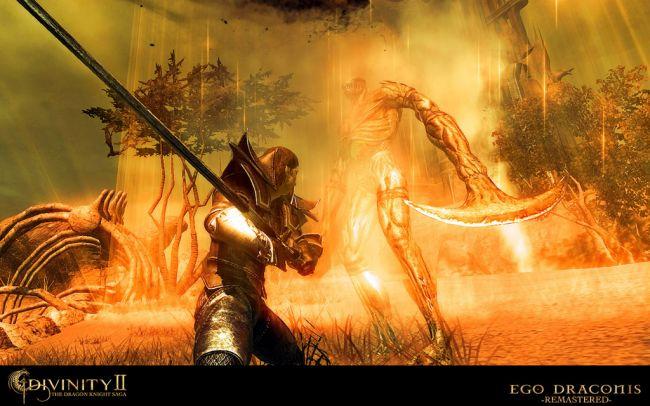 Divinity II - The Dragon Knight Saga - Screenshots - Bild 5