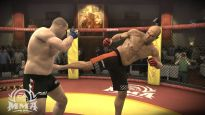 EA Sports MMA - Screenshots - Bild 15