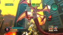 Bakugan Battle Brawlers: Beschützer des Kerns - Screenshots - Bild 1