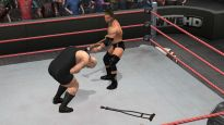 WWE SmackDown vs. Raw 2011 - Screenshots - Bild 46