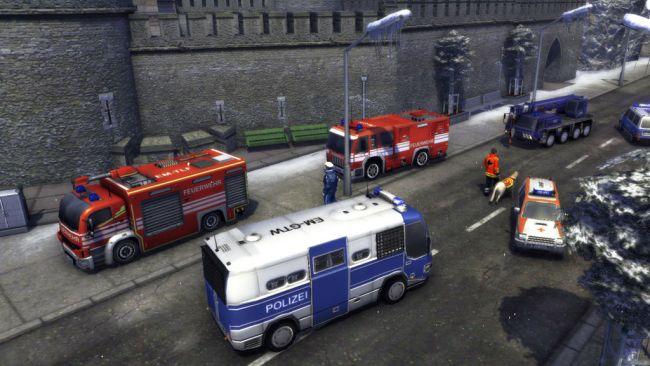 Emergency 2012 - Screenshots - Bild 13
