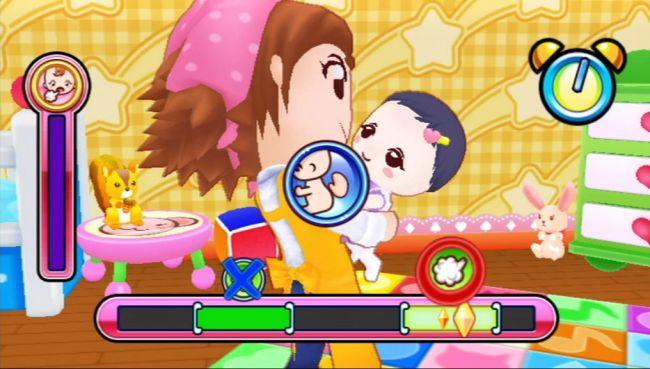 Cooking Mama World: Babysitting Mama - Screenshots - Bild 25