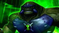Ben 10 Ultimate Alien: Cosmic Destruction - Screenshots - Bild 13