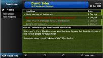Football Manager 2011 - Screenshots - Bild 15