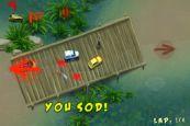 Zombie Racers - Screenshots - Bild 4