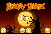 Angry Birds Halloween - Screenshots - Bild 1