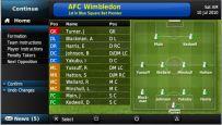Football Manager 2011 - Screenshots - Bild 17
