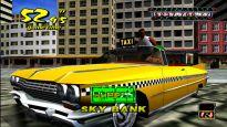 Crazy Taxi - Screenshots - Bild 6