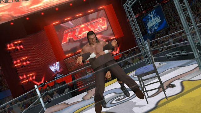 WWE SmackDown vs. Raw 2011 - Screenshots - Bild 18