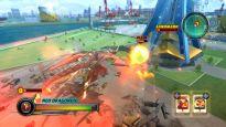 Bakugan Battle Brawlers: Beschützer des Kerns - Screenshots - Bild 3