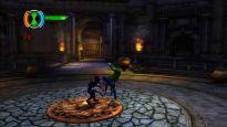 Ben 10 Ultimate Alien: Cosmic Destruction - Screenshots - Bild 8