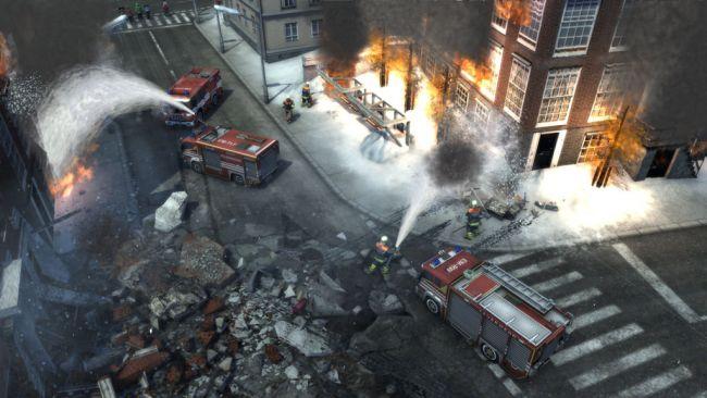 Emergency 2012 - Screenshots - Bild 9