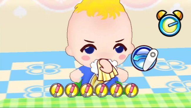 Cooking Mama World: Babysitting Mama - Screenshots - Bild 5