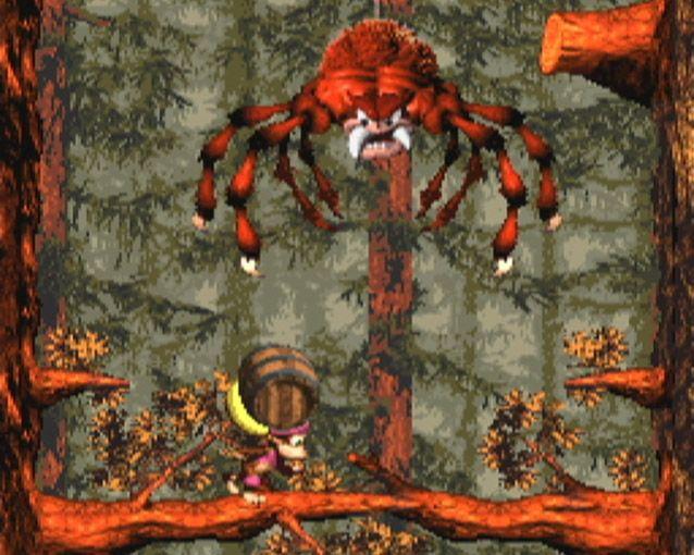 Donkey Kong Country Returns - Screenshots - Bild 55