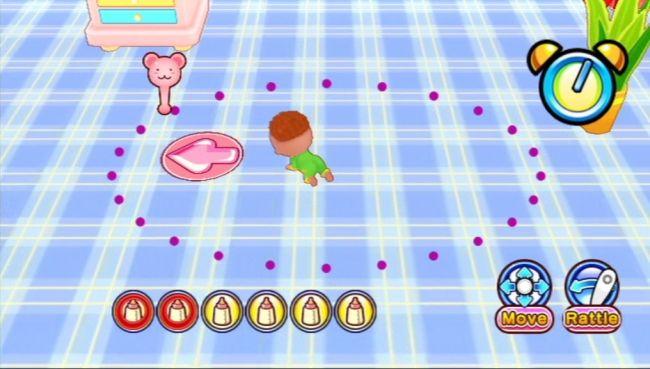 Cooking Mama World: Babysitting Mama - Screenshots - Bild 72