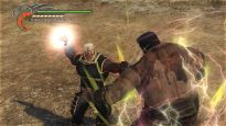 Fist of the North Star: Ken's Rage - Screenshots - Bild 1