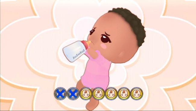 Cooking Mama World: Babysitting Mama - Screenshots - Bild 51