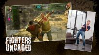 Fighters Uncaged - Screenshots - Bild 7