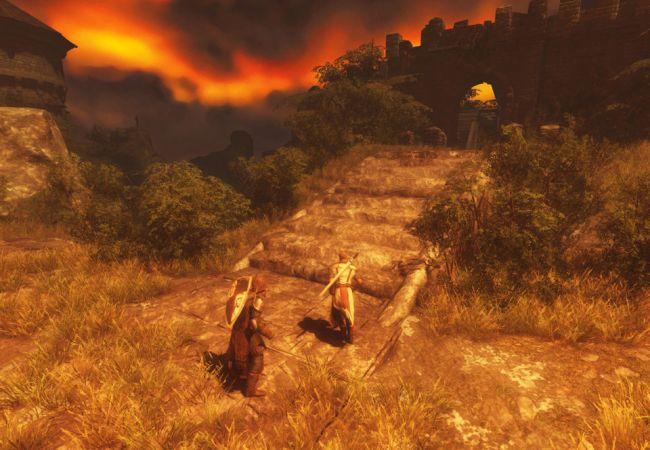 The First Templar - Screenshots - Bild 7
