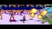 X-Men Arcade - Screenshots - Bild 5