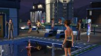 Die Sims 3: Late Night - Screenshots - Bild 7