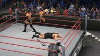 WWE SmackDown vs. Raw 2011 - Screenshots - Bild 38