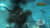 Die Legende der Wächter: Das Videospiel - Screenshots - Bild 1