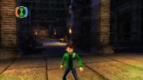 Ben 10 Ultimate Alien: Cosmic Destruction - Screenshots - Bild 9