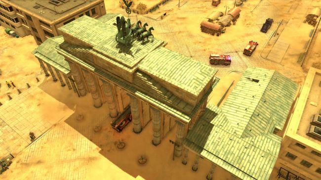 Emergency 2012 - Screenshots - Bild 6
