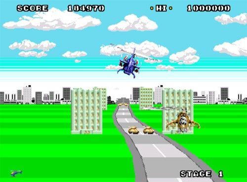 Sega Mega Drive Classic Collection - Volume 2 - Screenshots - Bild 42