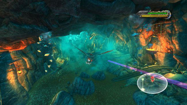 Die Legende der Wächter: Das Videospiel - Screenshots - Bild 4