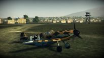 Wings of Prey: Wings of Luftwaffe - Screenshots - Bild 2