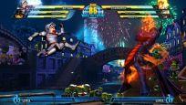 Marvel vs. Capcom 3: Fate of Two Worlds - Screenshots - Bild 2