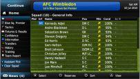 Football Manager 2011 - Screenshots - Bild 16