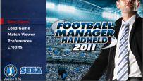 Football Manager 2011 - Screenshots - Bild 6