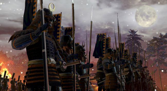 Shogun 2: Total War - Screenshots - Bild 5