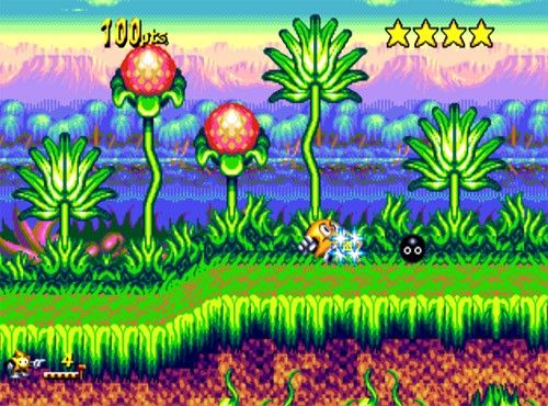 Sega Mega Drive Classic Collection - Volume 2 - Screenshots - Bild 39