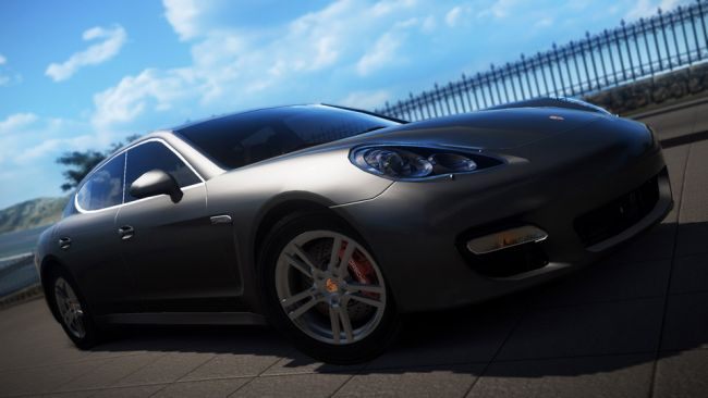 Need for Speed: Hot Pursuit - Pre-Order Items - Screenshots - Bild 4