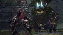 Majin and the Forsaken Kingdom - Screenshots - Bild 5
