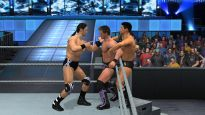 WWE SmackDown vs. Raw 2011 - Screenshots - Bild 34