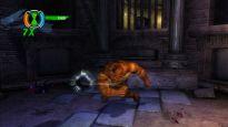 Ben 10 Ultimate Alien: Cosmic Destruction - Screenshots - Bild 2