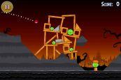Angry Birds Halloween - Screenshots - Bild 5