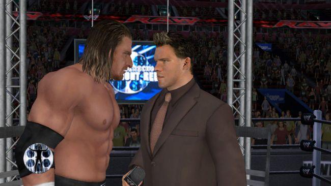 WWE SmackDown vs. Raw 2011 - Screenshots - Bild 7