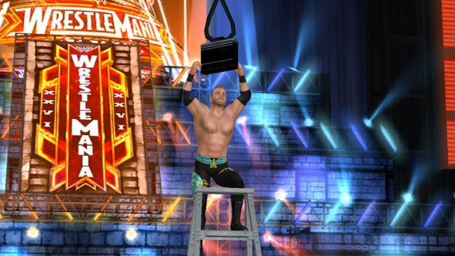 WWE SmackDown vs. Raw 2011 - Screenshots - Bild 31