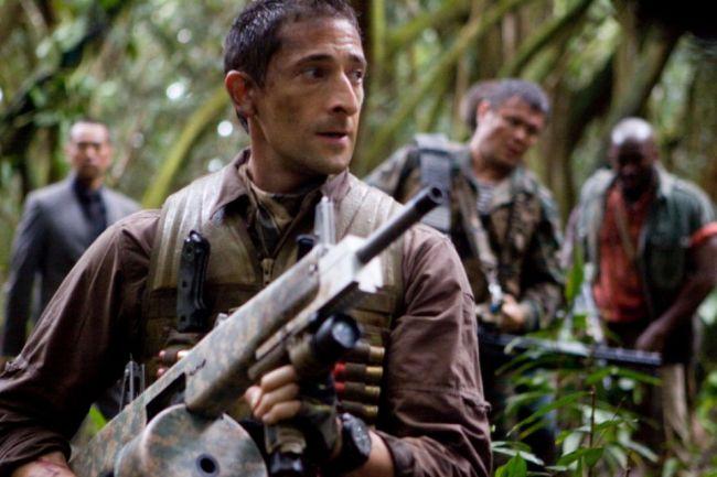 Predators - Screenshots - Bild 4