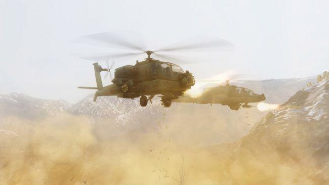 Medal of Honor - Screenshots - Bild 8