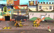 Lucha Fury - Screenshots - Bild 8