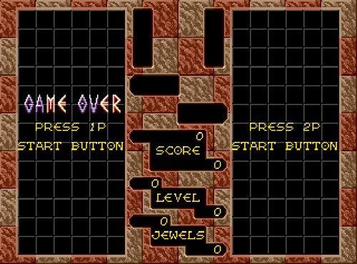 Sega Mega Drive Classic Collection - Volume 2 - Screenshots - Bild 11